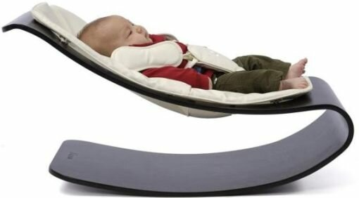 фото Bloom Coco Stylewood Baby Bouncer