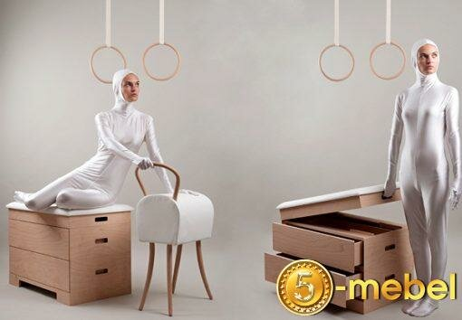 фото Gymnastics furniture